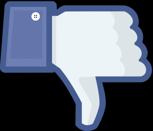 When Facebook goes down it takes big chunks of the internet with it