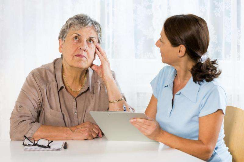 When memory loss should concern you
