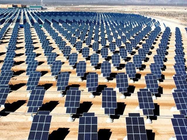 Where is solar power headed?