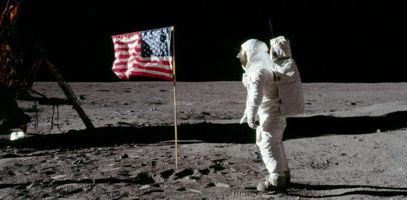 Who owns space? U.S. asteroid-mining act is dangerous and potentially illegal