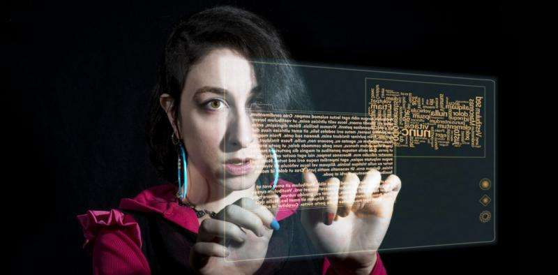 Why a new transparent conducting material is sorely needed for touch screens