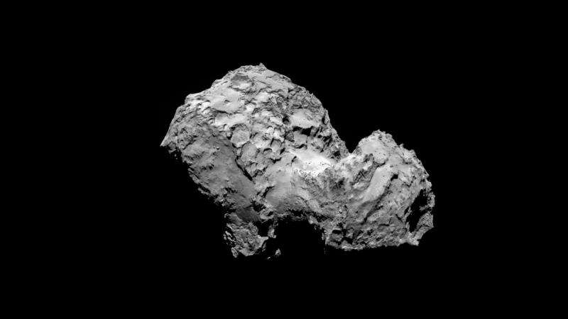 Why is it tough to land on a comet?