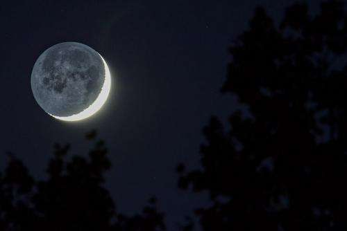 Why the new moon on February 18th is special