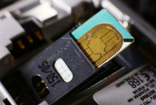 Why the SIM card has had its day