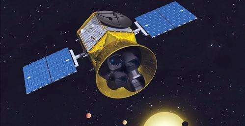 Will NASA's TESS spacecraft revolutionize exoplanet hunting?