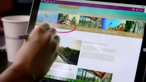 Windows Insiders can try out Project Spartan browser