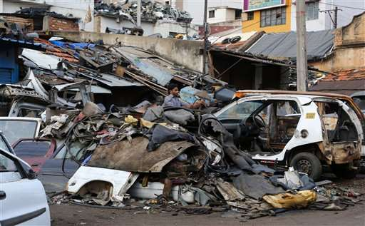 World Bank: Climate change could result in 100 million poor