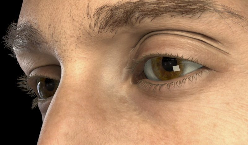 Wrinkles and all: Hi-res eyelid reconstruction makes digital doubles look more realistic