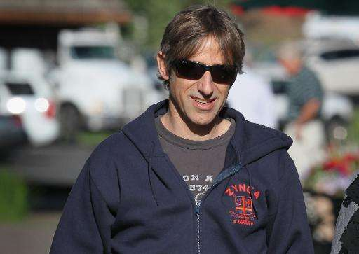 Zynga, the struggling social gaming group, announces that co-founder Mark Pincus will return as top executive, less than two yea