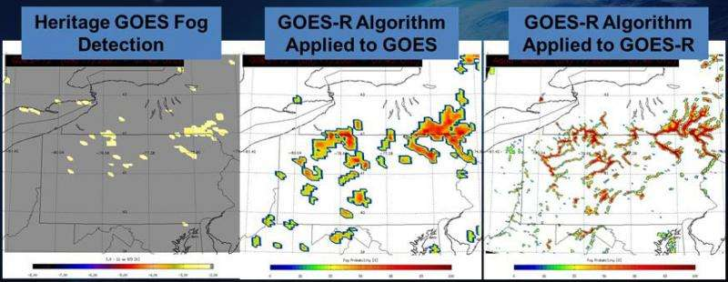 6 Reasons Why NOAA's GOES-R Satellite Matters