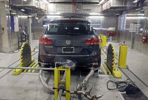 Anger still flares after judge OKs Volkswagen emissions deal (Update)