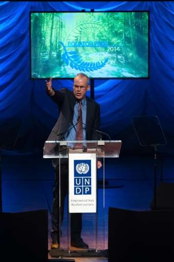 Bill McKibben, founder of the NGO 350.org, has pushed for investigations into whether ExxonMobil broke the law.