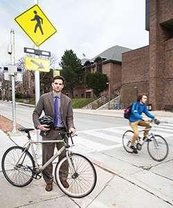 Crash study aims to make roads safer