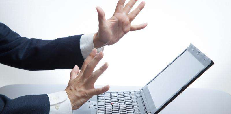 Cybersecurity's weakest link is humans