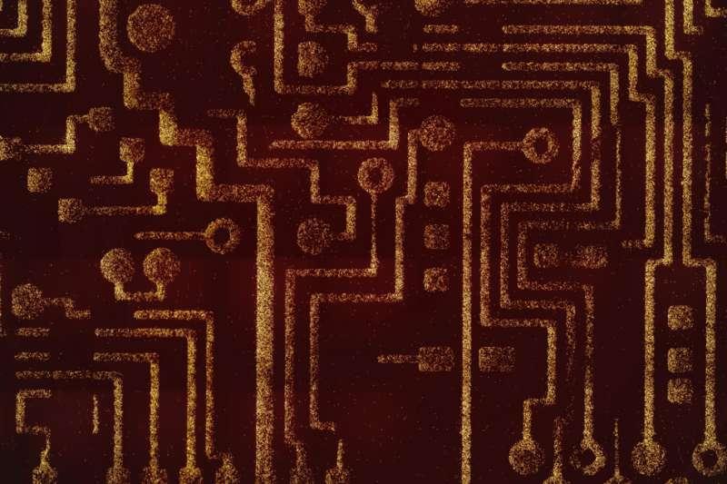 Engineers program E. coli to destroy tumor cells
