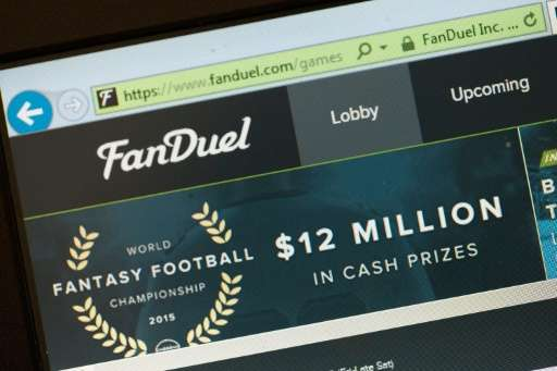 Fantasy sports reached its apex in late 2015, when DraftKings and FanDuel, generously financed like Silicon Valley tech startups
