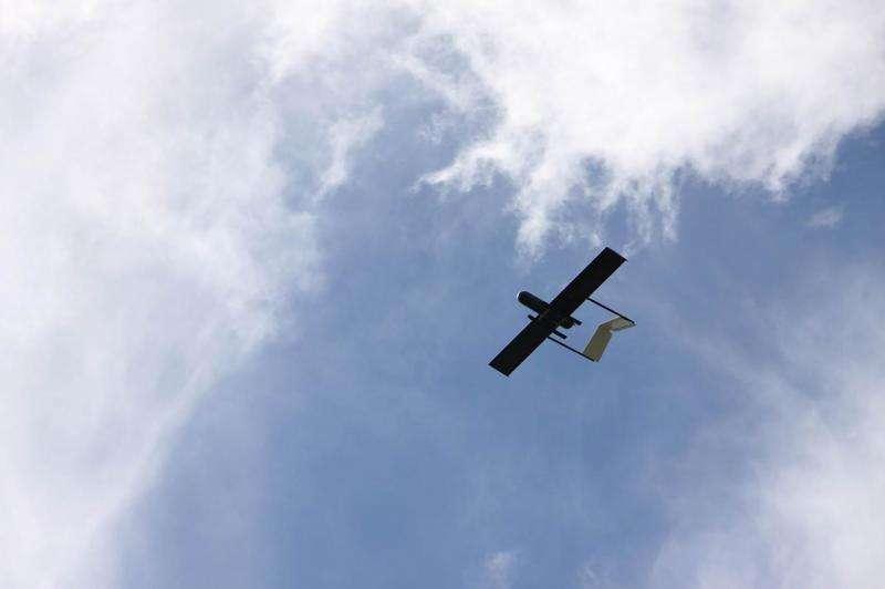 Flying start for world's first graphene-enhanced aircraft