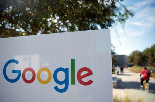 """Google says it plans to weed out """"non-authoritative"""" information following a glitch that ranked a Holocaust denial web"""