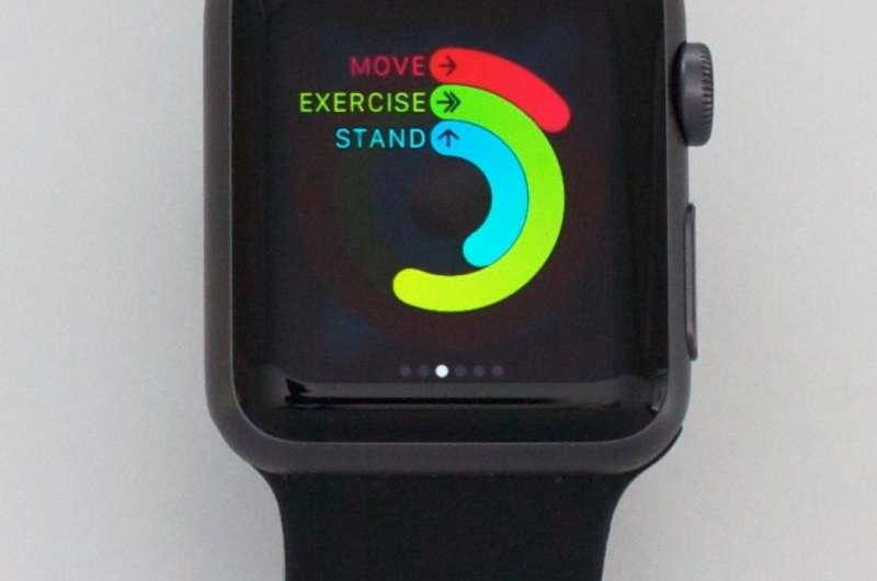 How Apple Watch and pervasive computing can lure you into leveling up your fitness