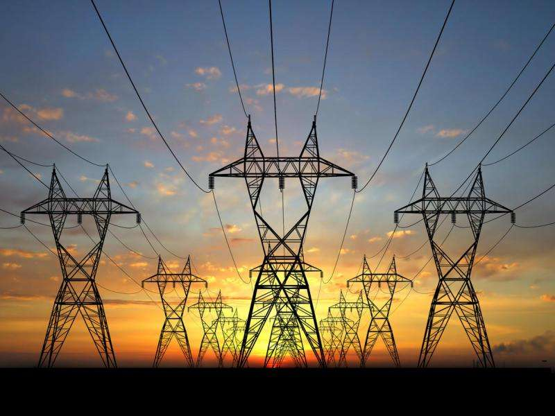 How geomagnetic storms can interfere with the nation's electric-power grid systems