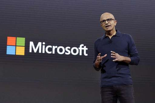 Microsoft adds new chat-based service for workers