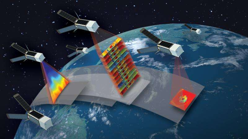 NASA small satellites will take a fresh look at Earth