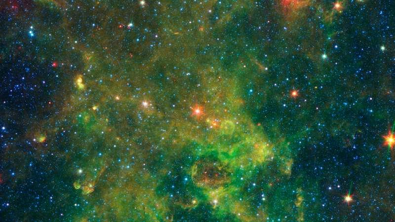 NASA team probes peculiar age-defying star