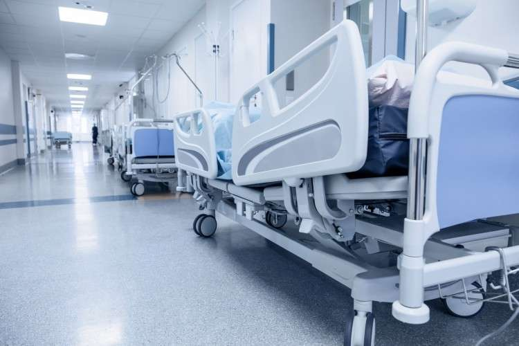National study casts doubt on higher weekend death rate and proposals for seven-day hospital services