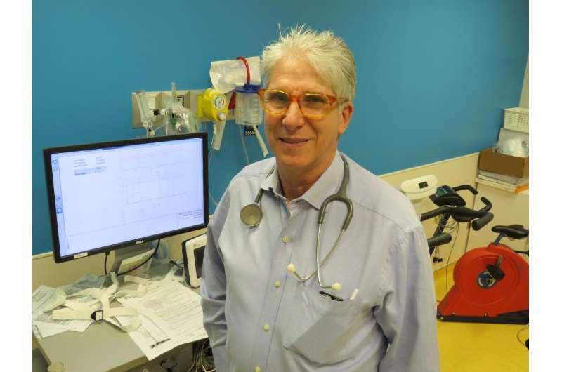 Newborn screening for cystic fibrosis