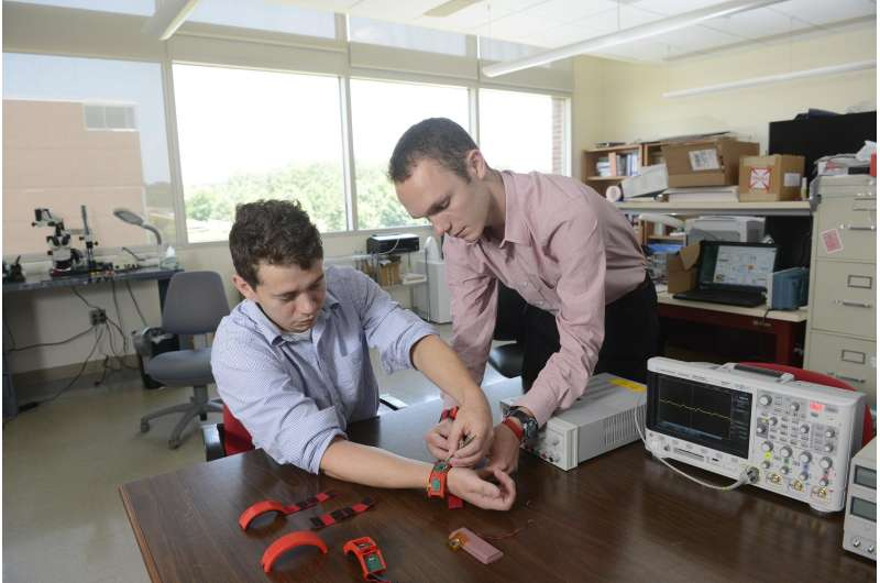 New devices, wearable system aim to predict, prevent asthma attacks