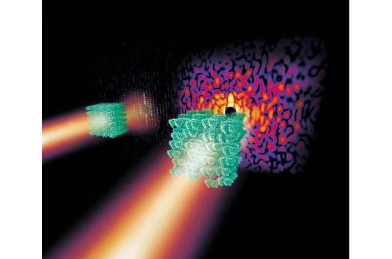 New method opens crystal clear views of biomolecules