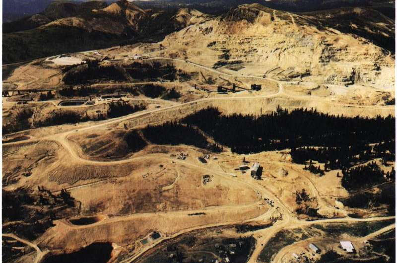 New rules to hold mining industry accountable for cleanups