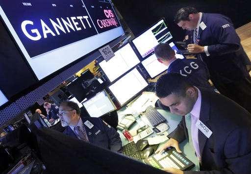 Newspaper deal falls apart as Gannett gives up on Tronc