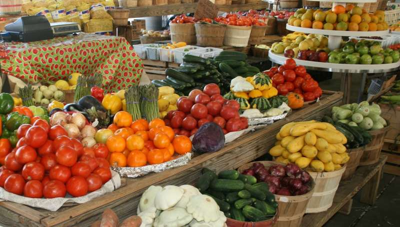 New study compares transportation energy efficiency of local and conventional food