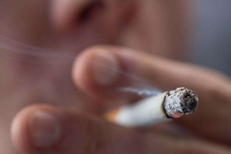 New study examines use of multiple tobacco products in college students