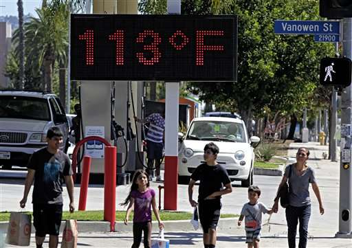 NOAA, NASA: 2015 was Earth's hottest by a wide margin