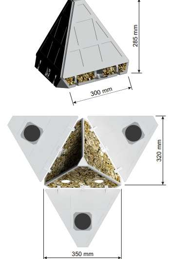 PANIC lander to revolutionize asteroid research