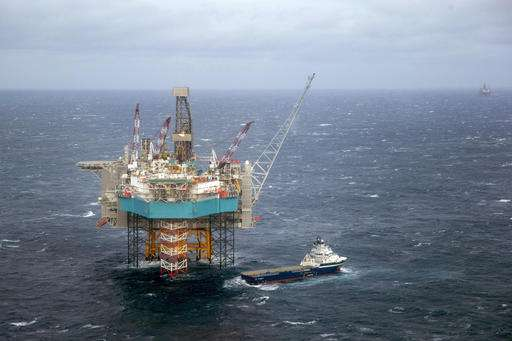 Paradox nation: Norway, a climate leader making money on oil