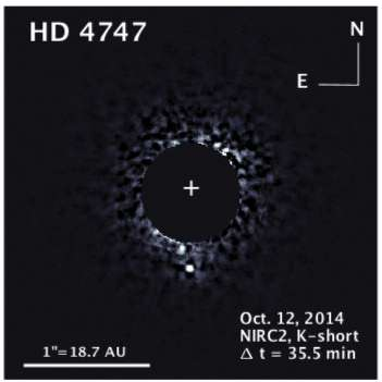 Physicists discover rare brown dwarf, essential for testing theoretical models