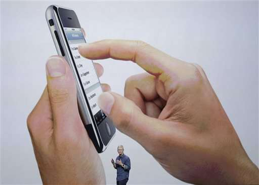 Profit or patriotism? What's driving fight between US, Apple