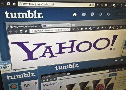 Seeking wider digital audience, Verizon buys Yahoo for $4.8B (Update)