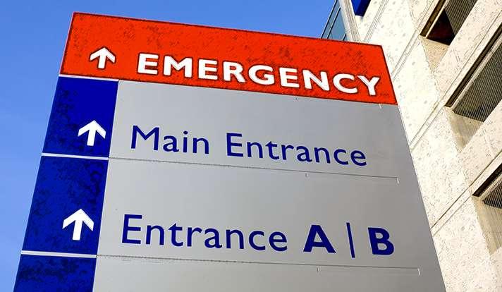 Study concludes Medicaid expansion could decrease ER visits