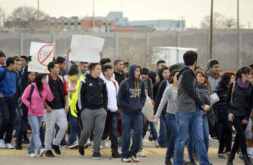 Study: Latino population growth slips behind Asian Americans