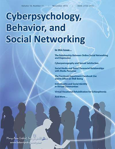 Taking a closer look at online social networking and depression