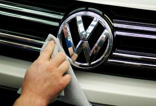 Volkswagen admitted installing emissions cheating devices in 11 million diesel-powered vehicles around the world