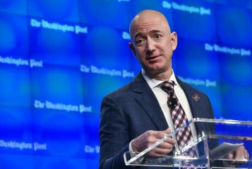 Washington Post owner Jeff Bezos has ripped up and revamped the technology underpinnings at the Postsince buying the storied da
