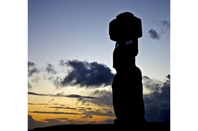What really happened on Easter Island?