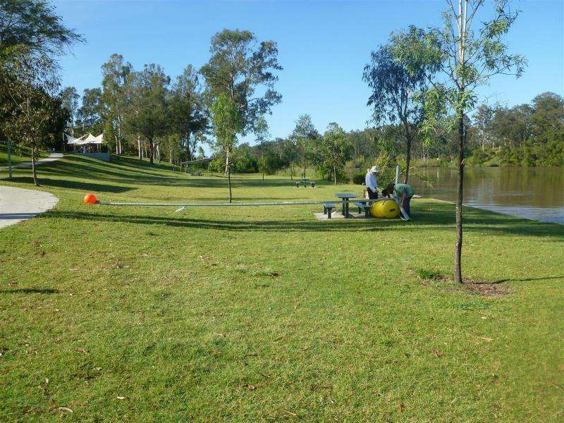 World–first research aims to turn Brisbane River back to blue
