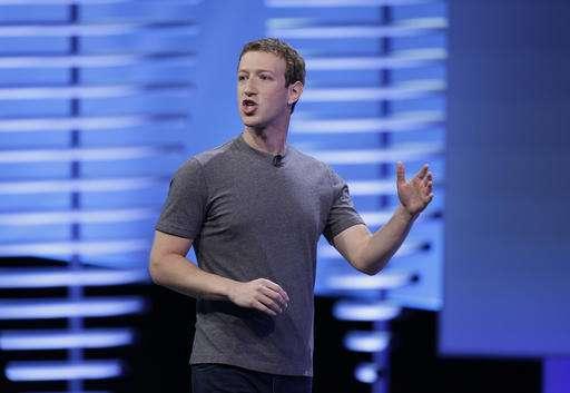 Zuckerberg: 'Crazy' to say Facebook influenced election