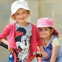 Researchers aim to boost physical activity in preschoolers